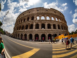 Il Colosseo | by MikeAncient