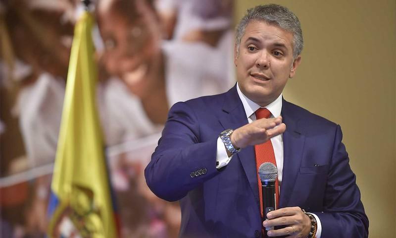 Primer Encuentro de Secretarios de Educación - Gobierno del Presidente Iván Duque, Bogotá 5 de Septiembre de 2018