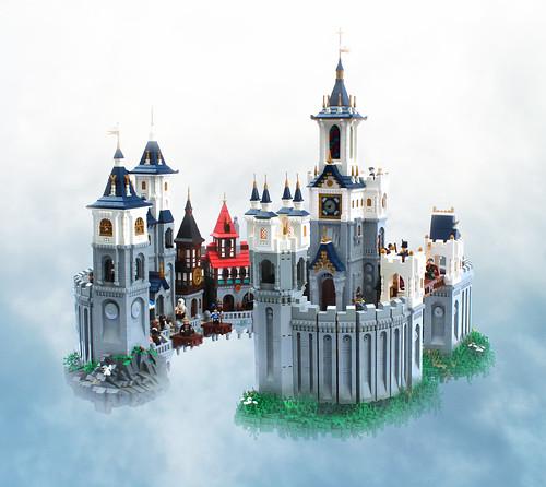 The City of Alaylon