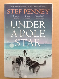 Under A Pole Star - Stef Penney   by Mary Loosemore