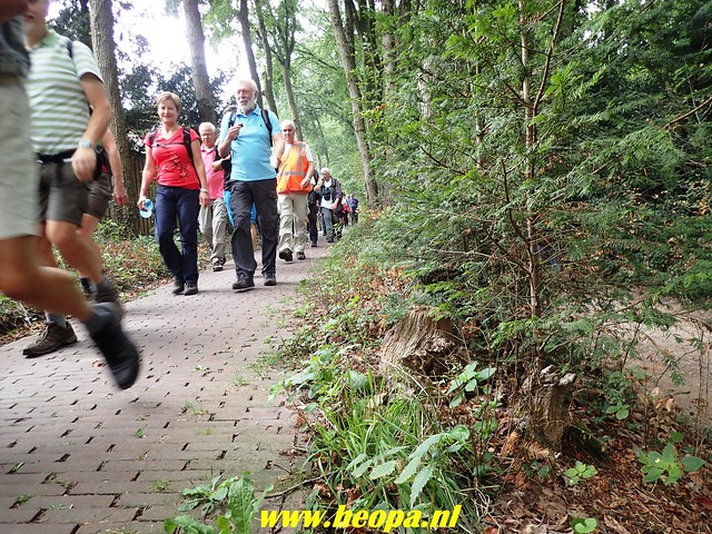 2018-08-29 Bussum 25 Km (60)