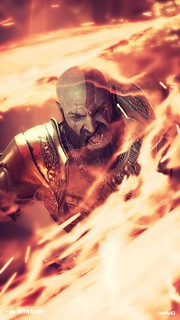 Share of the Week: God of War - New Game+ | by PlayStation.Blog