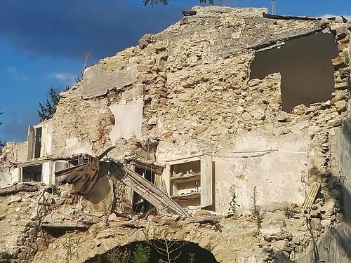 Emergenza Terremoto in Centro Italia
