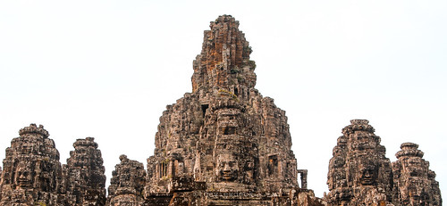 The Bayon Temple | by TheViewDeck