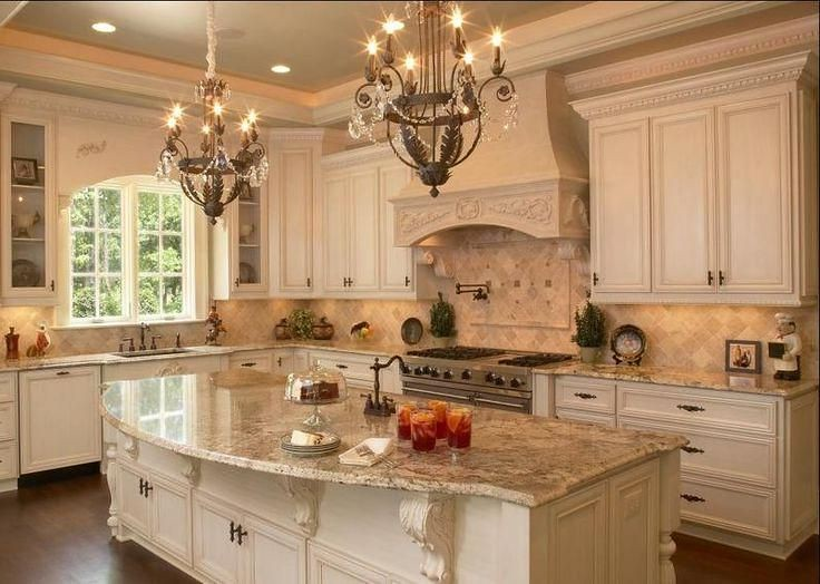 French Country Kitchen Decorations Flickr