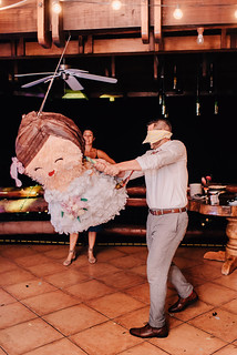Wedding Pinata | by Perennial Weddings