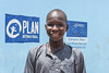 """Moctar,  15, goes to a formal school in Gwoza, northeast Nigeria. He is referred to by his peers as the 'Minister of Education'. Along with 40 girls and 40 boys, aged 13 to 24, he was the lead of a 'Back to School campaign' to encourage children in the community to attend the free accelerated learning programmes, funded with the EU humanitarian assistance.   With his team, Moctar was able to get 600 children enrolled in the programme. On top of the free schooling, all children, whether originally from Gwoza or living there temporarily because of displacement, get school bags, books and other material. However, this is sometimes not enough to convince parents to let their children go to school. Moctar explains that parents are afraid because of the many security incidents that have happened when the children were on their way to school. """"I was elected by my peers because I write well. I understand a little English. When I grow up, I want to become a teacher,"""" Moctar says.   © European Union 2018 (photo by Samuel Ochai)"""