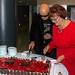 Anne Erm 75: sünnipäeva vastuvõtt
