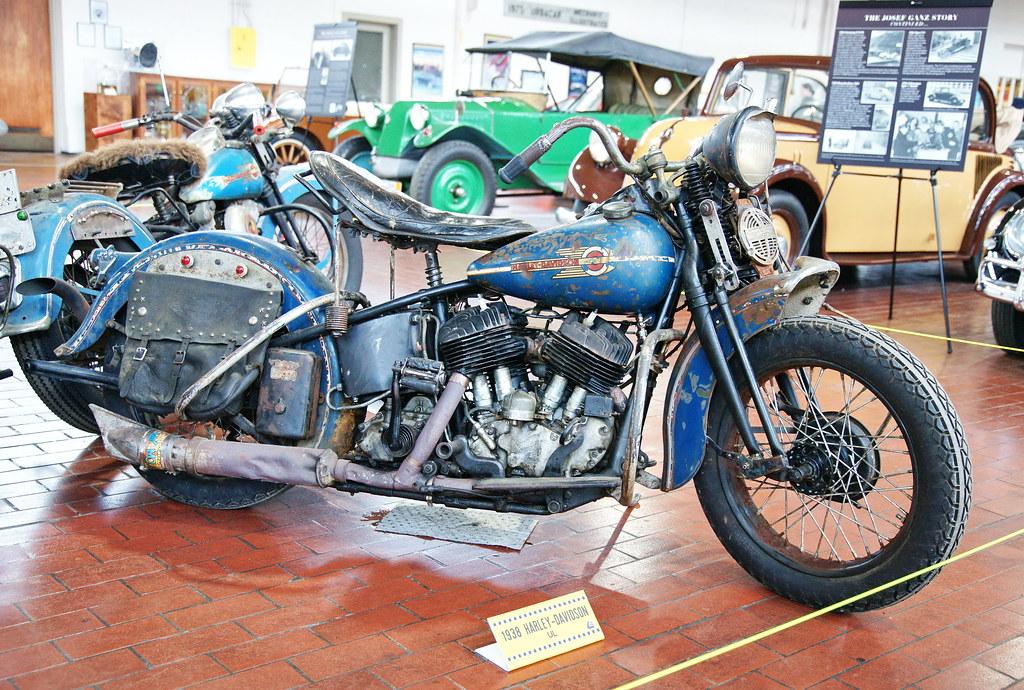 Harley Davidson Nashville >> Harley Davidson 1938 In Nashville Tn 11 6 2018 1413 Flickr