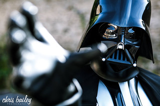 Darth Vader | by Chris Bailey Photographer