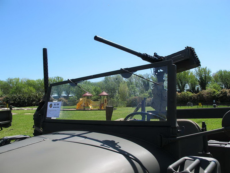 International Harvester M-2-4-233 6