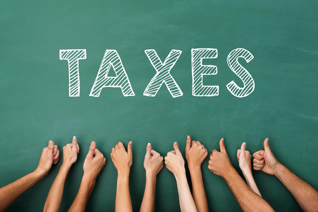 taxes