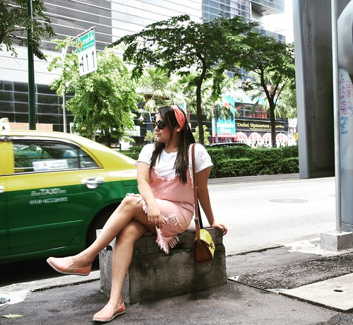 Feeling Mumbai- Bangkok Dairies A Travel Guide.   by Style and Travel Closet