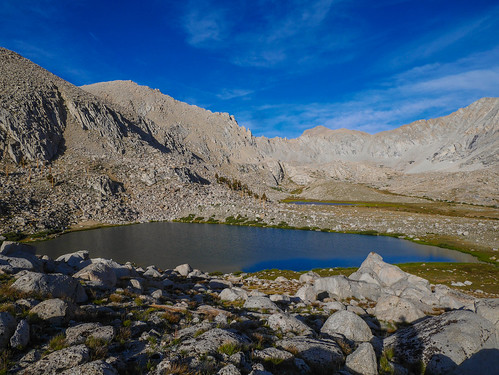 Wright Lakes Basin | by snackronym