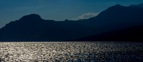 kreta meer licht blau berge mountains crete greece griechenland plakias