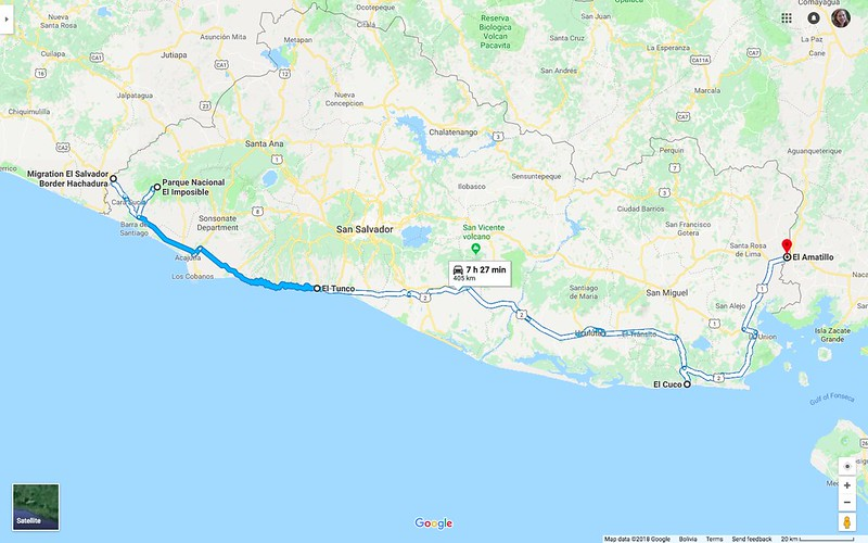 Maps_ElSalvador_ElImposibleToElTunco