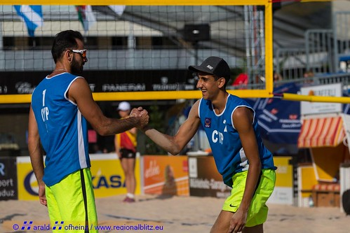 2018 SCD Beach Volleyball Finals (193) | by CEV Small Countries Division