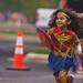 Chad Adams - CASA Superhero Run 2018