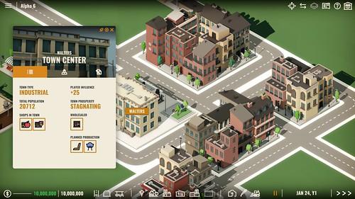 Town Centre | by GamingLyfe.com