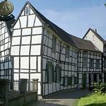 In der Hattinger Altstadt
