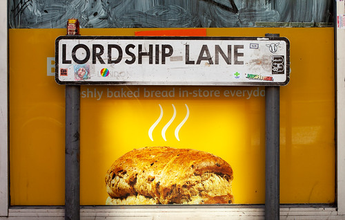 Smokin' Hot Lordship Lane, East Dulwich SE22