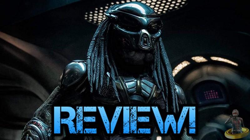 The Predator Review!