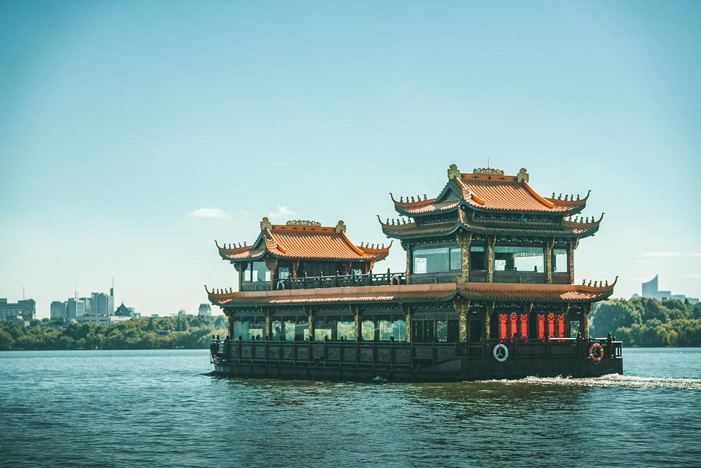 Resultado de imagem para hangzhou lago del oeste