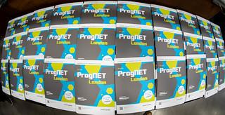 ProgNET London 2018 | 12th - 14th Sep 2018 | London