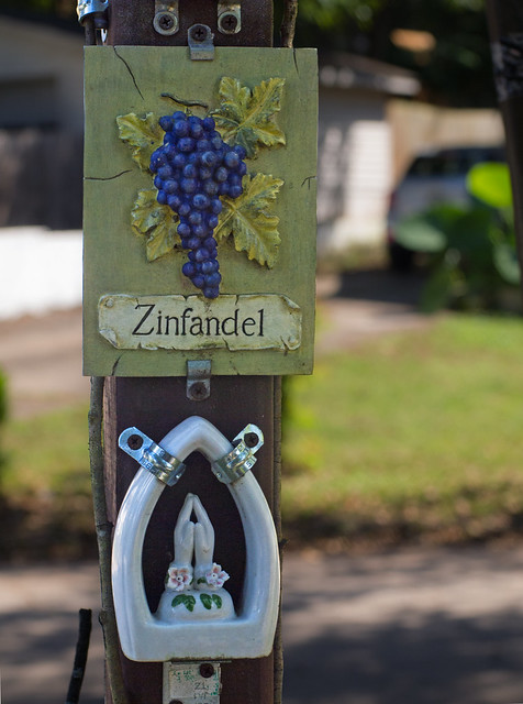 Pray for Zinfandel