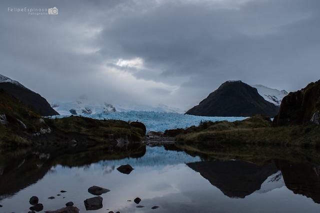 Glaciar Amalia I