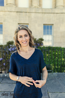 Amy Williams MBE | by Chris Bailey Photographer