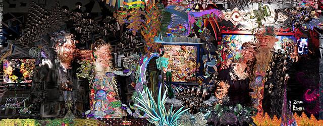 Mystic Lair  Unconscious Reality