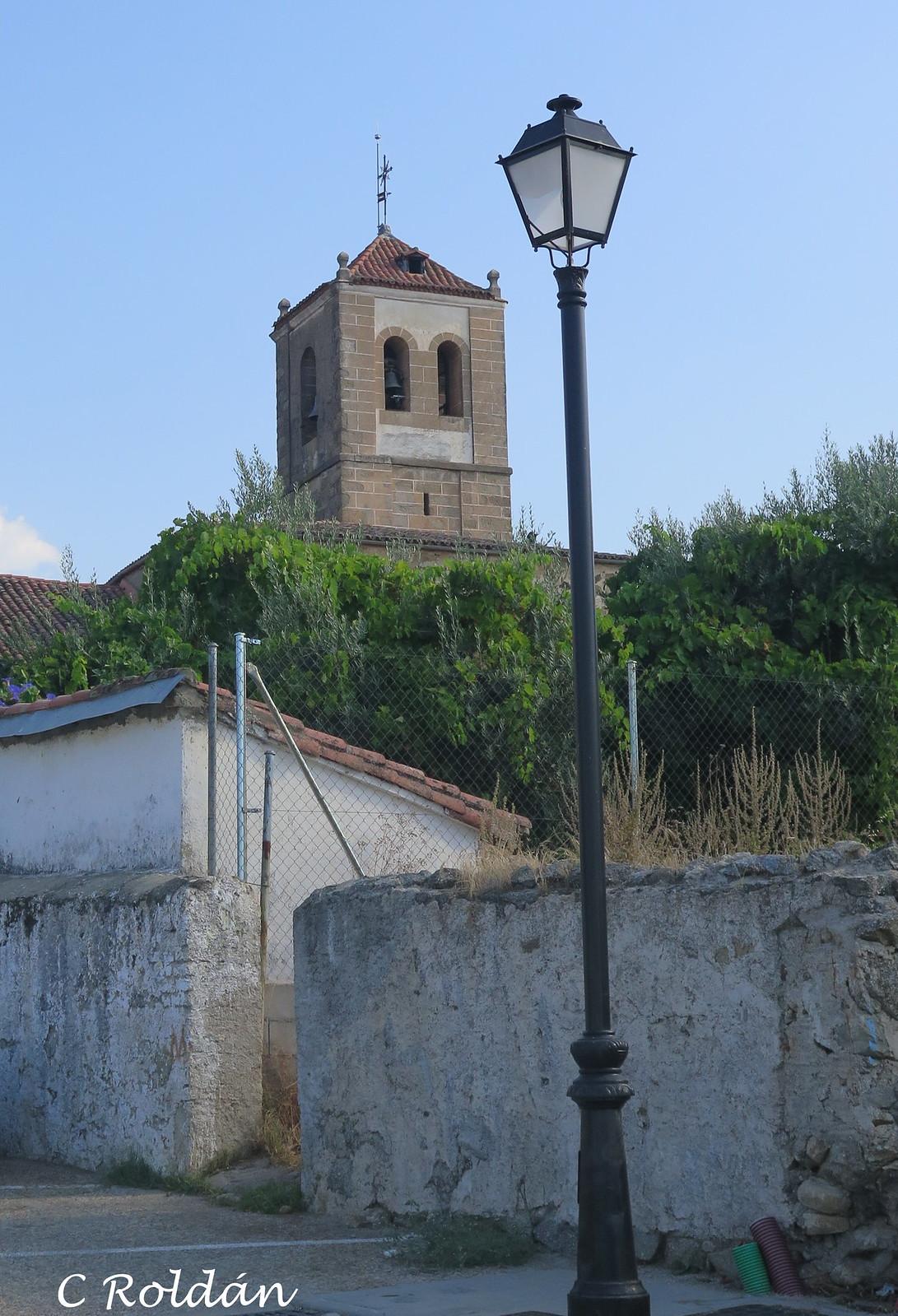 Iglesia de Nuestra Señora de la Asunción (Candeleda)