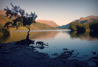 Llyn Padarn - Snowdonia | by plot19