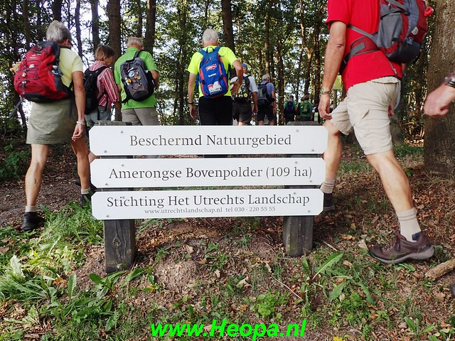 2018-09-19                  Amerongen     23 Km (22)