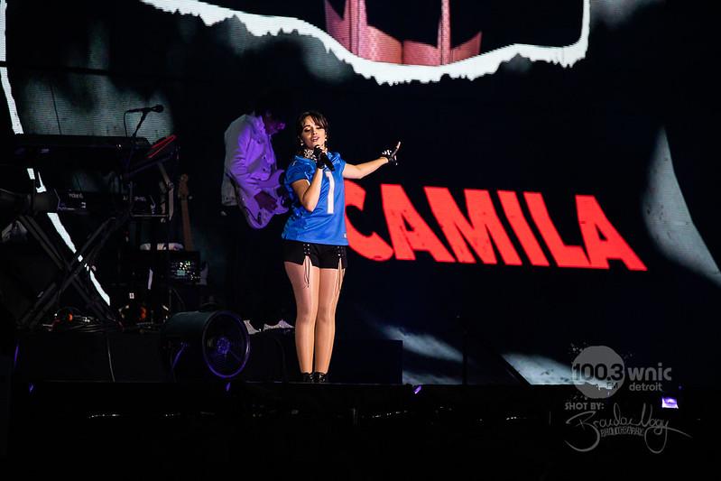 Camila Cabello | 2018.08.28