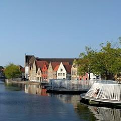 Relaxing Triënnale Brugge #tribru18