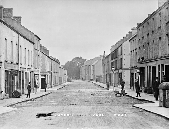 Campsie, Omagh, Co. Tyrone