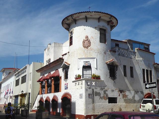 Santo Domingo, Domincan Republic009