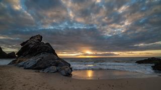 Llangrannog Beach | by Welsh Photographer