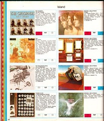 Ariola Gesamt Katalog 1973-74 - LPs-MCs- Page 11 - Full Price