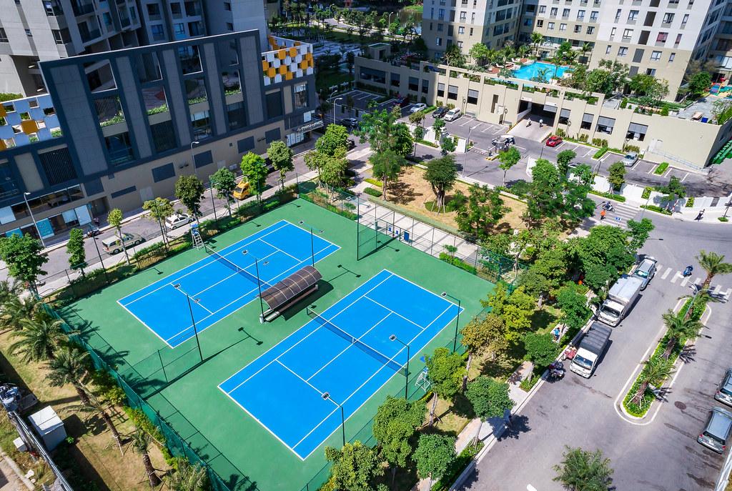 Masteri Thảo Điền - Khu căn hộ tiện nghi và sang trọng quận 2 10