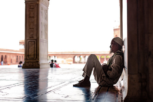jamamasjid àdelhi india chadnichowk rajasthan workshop remotexpeditions religion red aweson amazing followback bestfriend istago moschea light sunset streetphotography life travelasia piclife igrespect peopleinfinity portrait reportage viaggifotografici viaggidea fotoviaggiando fotoviaggi