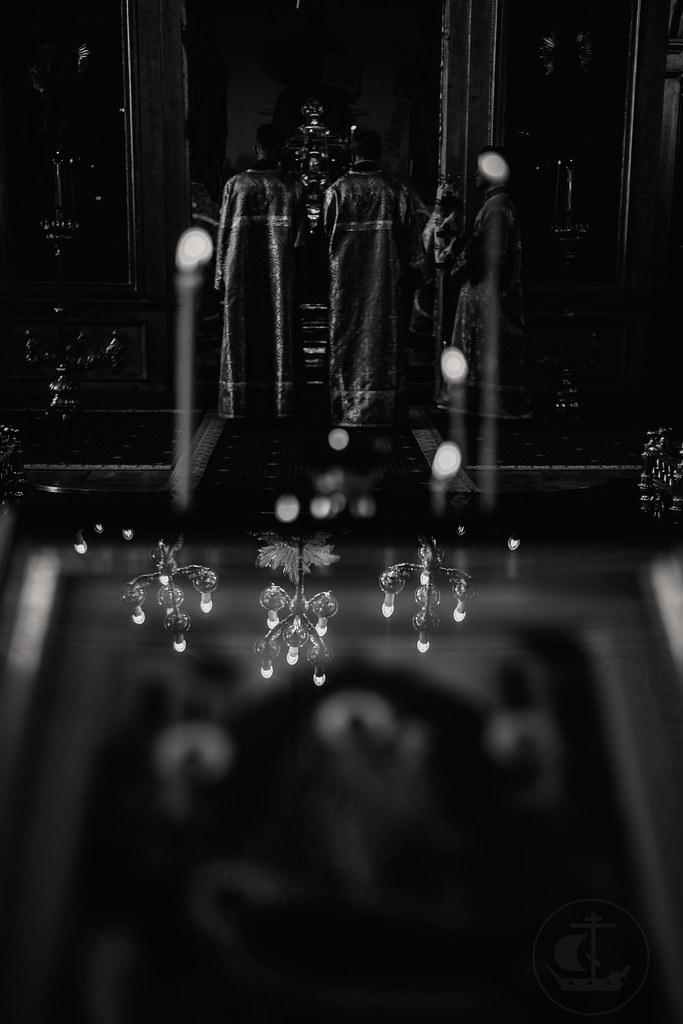 31-1 августа 2018, Начало Учебного года. Акафист. Литургия / 31-1 August 2018, The beginning of the School year. Akathist. Liturgy
