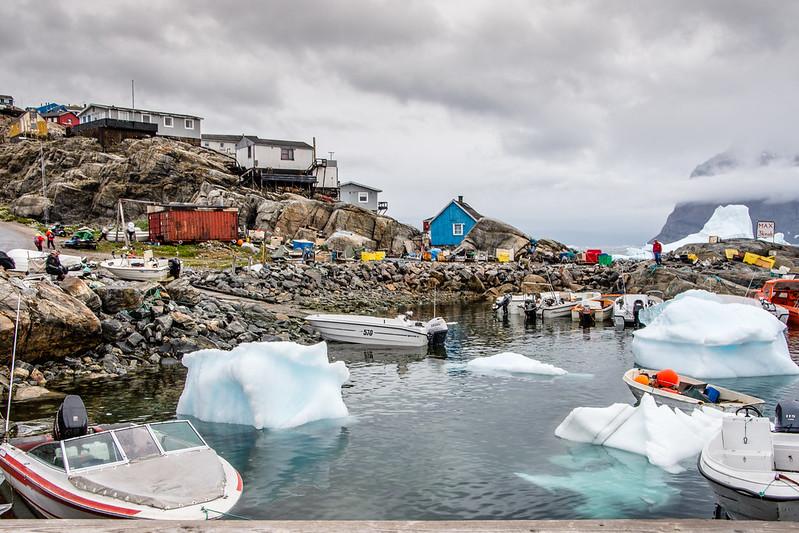 Uummannaq  Greenland
