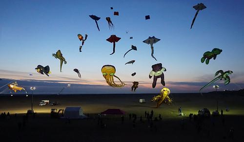St.Anne's Kite Festival 2018