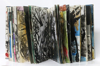 handmade artist books examples artists book ideas famous types sketch drawings ink on paper sketches drawing Watercolor Markers raphael perez   by Raphael Perez Israeli Artist