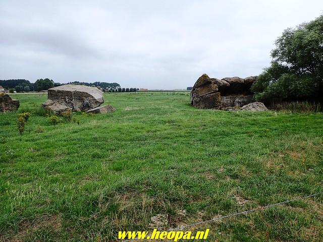 2018-08-21    Oostduinkerke    34 Km (111)