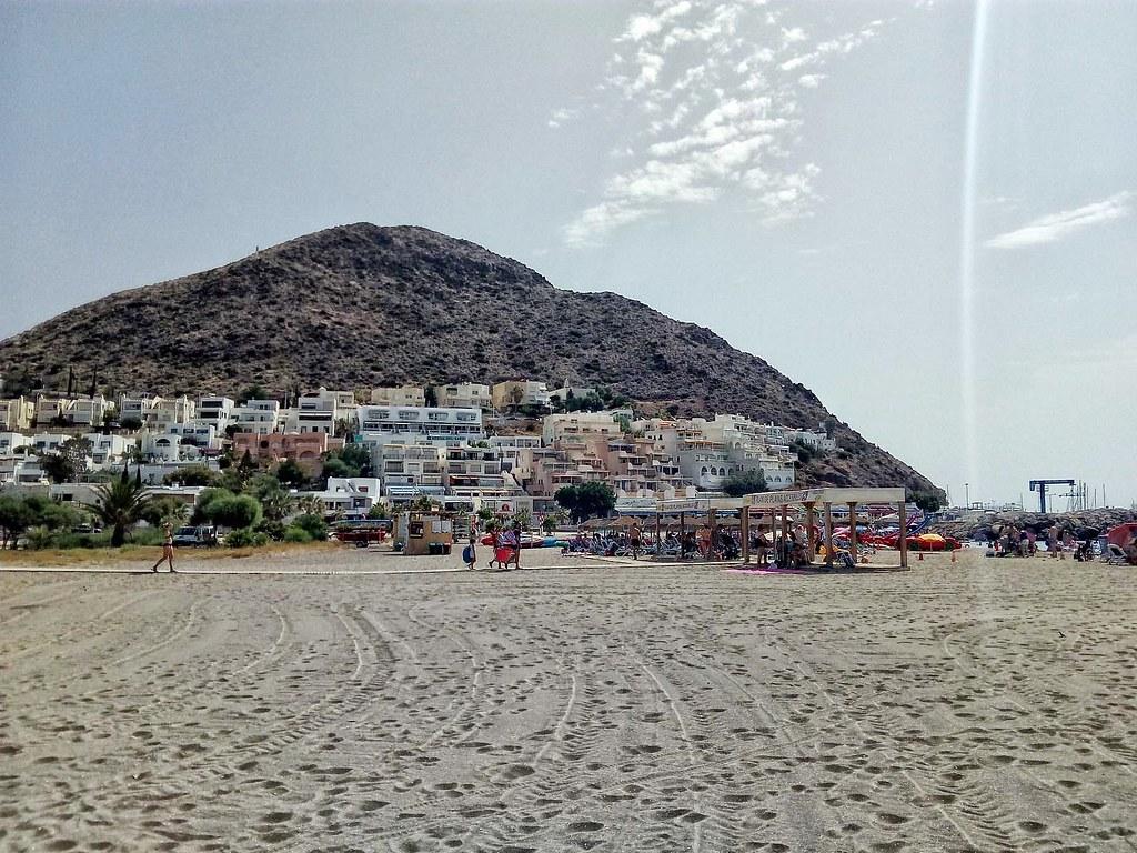 Playa de San Jose