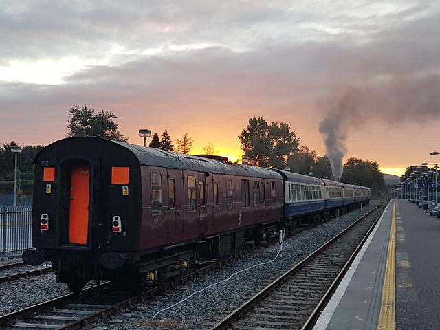 Killarney Station.
